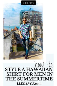 Click to see this Hawaiian shirt style for Men on LLEGANCE! summer fashion men casual simple. summer fashion men street styles casual. summer fashion men street styles shorts. mens clothing styles casual summer shorts. mens clothing styles modern gentleman summer. mens clothing styles summer casual. mens clothing styles streetwear summer. mens fashion casual summer. men fashion summer beach street styles. hawaiian shirt outfit mens aesthetic. #summer #menswear #outfit Latest Mens Fashion, Fashion Men, Fashion Suits, Girl Fashion, Fashion Fall, Fashion Watches, Smart Casual Outfit, Men Casual, Different Suit Styles