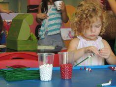 MessMatz - Holiday Toy Preview Party Recap : Macaroni Kid