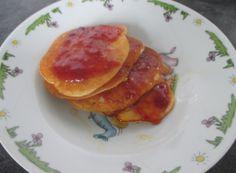 Výborné lievance - Jedlá a recepty pre deti - Receptypredeti.eu