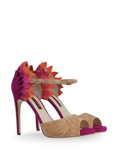 Calzado para fiesta | Maravillosos zapatos de mujer para fiesta