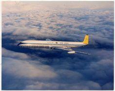 Sudan Airways De Havilland Comet