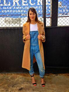 #Overall #Jeans #TrendAlert #Fall #Otoño http://fashionbloggers.pe/giuliana-risso/como-uso-mi-overall