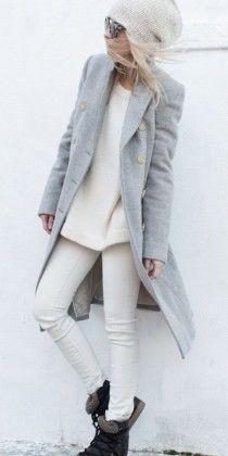 50+ Stylish Winter Outfits for Women 2016 | Women's Fashionizer