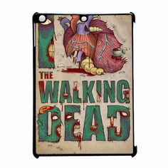 I Love Walking Dead iPad Air Case