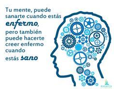 El Poder de la mente.