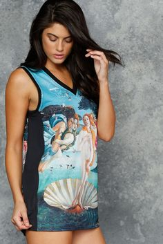Venus Shooter - LIMITED (AU $80AUD) by BlackMilk Clothing