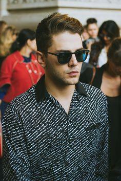 brilliant Xavier Dolan. Urban Fashion, Mens Fashion, Paris Fashion, Xavier Dolan, Calvin Klien, Mens Attire, Most Beautiful Man, Cute Guys, Celebrity Crush