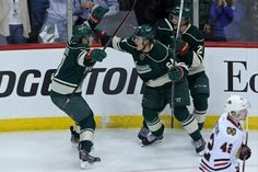 Why Minnesota is Truly the State of Hockey - http://thehockeywriters.com/why-minnesota-is-truly-the-state-of-hockey/
