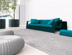 FAMILY ROOM- Wind indoor outdoor carpet- Paola Lenti