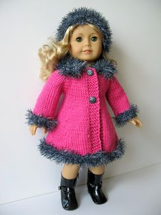 Ravelry: american girl doll lovers
