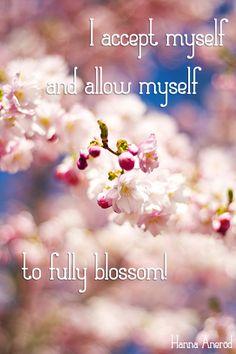 Self-Image | Women's Empowerment | Positive Self Esteem | Self Love http://www.BeYourOwnYou.com