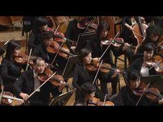 """Arirang"" (Symphony Orchestra Music) - Korean Folk Music"