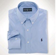 Ralph Lauren Men Shirts