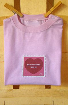 Camisetas Osbru_Mom Mom, Sweatshirts, Sweaters, Accessories, Design, Fashion, T Shirts, Moda, La Mode