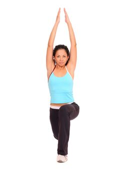 Fat Blasting, Butt Tightening Workout