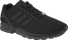 Adidas Black Zx Flux Womens Trainers Whether its for school or for keeping your street-style game strong, the adidas ZX Flux is the one for you. Arriving in black, this fabric profile features TPU 3-Stripe branding, an EVA midsole and TO http://www.comparestoreprices.co.uk/january-2017-8/adidas-black-zx-flux-womens-trainers.asp