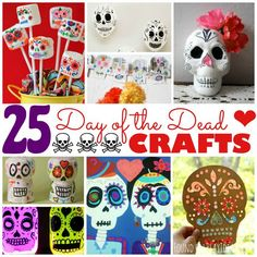 day of the dead craft ideas day of the dead felt crafts and the dead on 7658