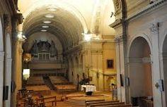 Interior of Eglise Notre Dame de l'Assomption, 263 Rue Saint Honore, Paris 1e
