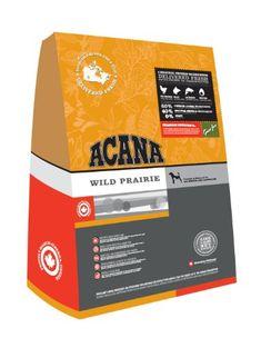 Aus der Kategorie Trockenfutter  gibt es, zum Preis von   Kennzeichnend für das Landwirtschaftserbe unserer Region, ist ACANA WILD PRAIRIE FOR DOGS reich an Fleisch von Freilandhühnern, Volleiern von regionalen Weidelandfarmen und fangfrischem Fisch aus...