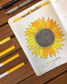 These habit tracker ideas for your bullet journal will help you get organized and stay organized! Ideas for tracking your mood, health, money and more! habits ⋆ Totally Awesome Habit Tracker Ideas in your Bullet Journal for ⋆ Bullet Journal Page, Bullet Journal Themes, Bullet Journal Spread, Bullet Journal Inspiration, Bullet Journal Money Tracker, Journal Ideas, February Bullet Journal, Challenge Money, Bullet Journel
