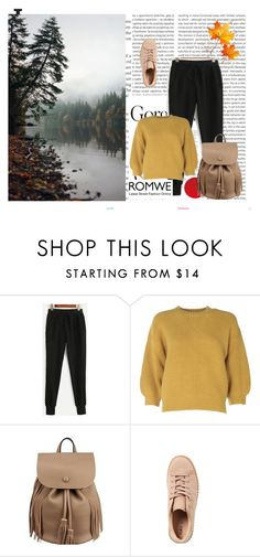 """""""1"""" by belandjeo ❤ liked on Polyvore featuring Oris, Bastien and 3.1 Phillip Lim"""
