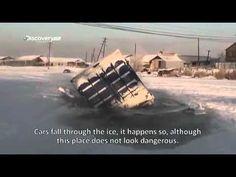 Syberyjskie drogi smierci-dokumentalny lektor pl - YouTube