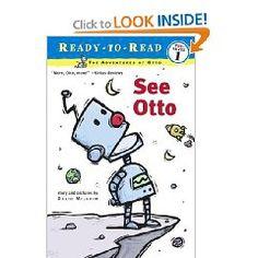Read2Kids See Otto http://j.mp/K7dRcu Sharper than your average easy-reader #kidlit