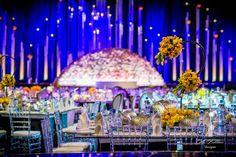 Wedding Planner Dubai - Vertical Insanity - Ali Bakhtiar Deisngs