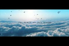 """This is """"Poselství naděje"""" by Všichni jsme jedno on Vimeo, the home for high quality videos and the people who love them. Planets, Clouds, Relax, Keep Calm"""