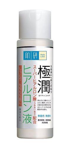 Hada-Labo Super Hyaluronic Acid Hydrating Lotion