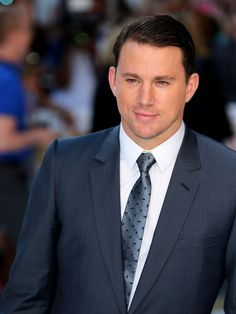 """Channing Tatum appeared in Season 1 of """"Running Wild with Bear Grylls."""" He trekked through Yosemite National Park in California for this episode that aired Aug. 11, 2014.  Tim P. Whitby, Getty Images"""