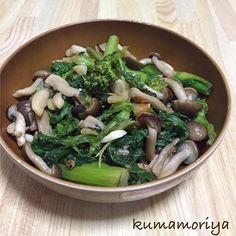 #菜の花 #cooking #料理 #季節限定 #和え物 #デリスタグラマー