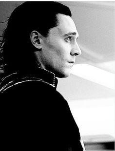 Loki / Tom Hiddleston