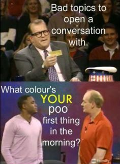 Whose Line is it Anyway Memes (16 Pics) - RagTag Riot