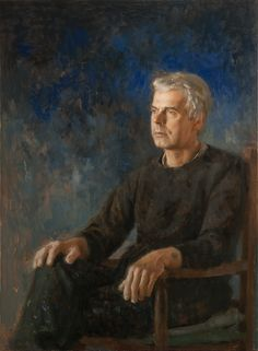 The Artist Bruce Mahalski