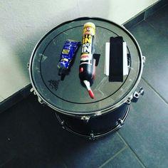 Drum...
