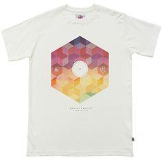 T-shirt BNWT-ringspun Gris Clair M L XL