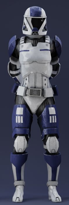 Star Wars Clone Wars, Star Wars Art, Military Suit, Star Wars Spaceships, Star Wars Novels, Galactic Republic, The Old Republic, Armor Concept, Clone Trooper