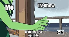 me, and, tvshow, episode, season GIF