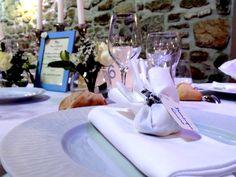 Réception de mariage de Daphné et Emmanuel, le samedi 12 mars 2016 à la ferme Quentel.
