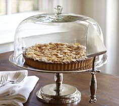 Shop Pottery Barn for festive Thanksgiving table decor. Browse our selection of thanksgiving centerpieces and serveware and enjoy the holidays with friends and family. Big Kitchen, Kitchen Dining, Kitchen Stuff, Thanksgiving Decorations, Thanksgiving Recipes, Cake Plates, Pottery Barn, Dinnerware, Dishes