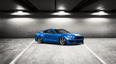 Checkout my tuning #Mustang #GT 2015 at 3DTuning #3dtuning #tuning