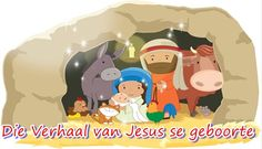 Die verhaal van Jesus se geboorte Christmas Bible, Christmas Nativity, A Christmas Story, Christmas Colors, Coloring Books, Coloring Pages, Christmas Coloring Sheets, Bible Verses, Van