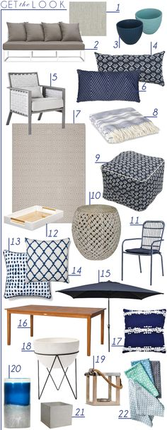 The Patio Makeover (via Bloglovin.com )