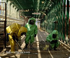 More than 250 employees axed from Washington nuclear power facility leaking 1,000 gallons per year of radioactive waste