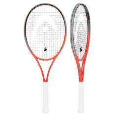 Head Youtek IG Radical Pro Tennis Racquet