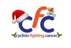 Merry Christmas from Team CFC. #KeepPedalling #Christmas #Santa #Bike #Ride #Pedal #Cyclist #Cycling