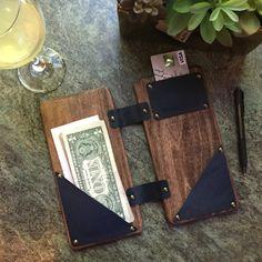 Book check presenter by TabellaStore on Etsy Cafe Menu, Menu Restaurant, Restaurant Interior Design, Cafe Interior, Check Presenter, Menue Design, Café Design, Coffee Shop Aesthetic, Wood Book