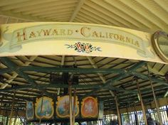 Kennedy Park: Carousel, petting zoo, and train ride