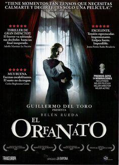 El Orfanato (The Orphanage) (2007)